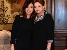 Líderes internacionais saúdam Dilma pela vitória e pela reeleição (Reprodução/CFKargentina.com)
