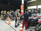 Operação da BM recolhe seis carros e sete motos em Viamão, RS