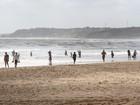 Saiba como fica o tempo, condições de banho e marés no feriadão