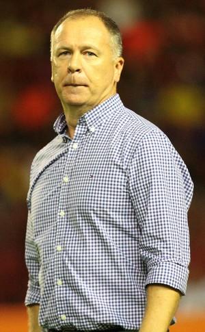 Mano Menezes Sport x Cruzeiro Série A (Foto: Marlon Costa / Pernambuco Press)