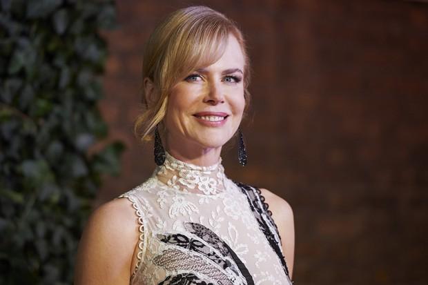 Nicole Kidman (Foto: NIKLAS HALLE'N / AFP)
