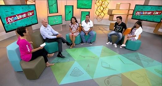 diálogo em casa (Reprodução TV)
