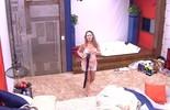Últimas do BBB16: Ana Paula ameaça deixar BBB e diz que está jogando errado (13/2 - 4h às 8h)