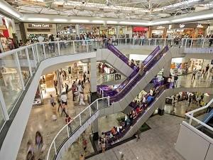 Shopping Flamboyant: horário normal de funcionamento (Foto: Stephan Poulin/Divulgação)