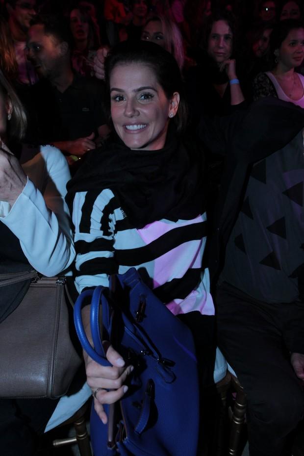 Deborah Secco (Foto: Marcello Sá Barretto / AgNews)