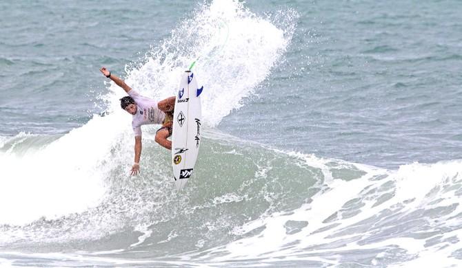 Alex Ribeiro, Mahalo (Foto: Divulgação / ASP)