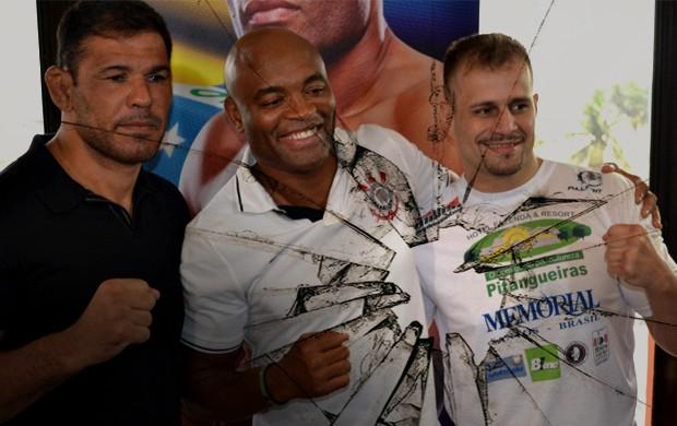 chamada carrossel Fábio Maldonado UFC (Foto: Luis Hasselmann / Globoesporte.com)