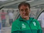 "Mal fora de casa, Palmeiras busca equilíbrio para evitar ""duas caras"""