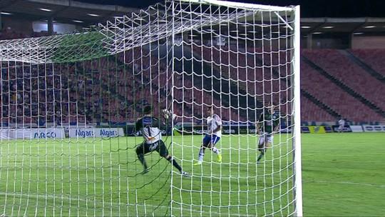 Uberlândia empata no fim, e Cruzeiro está fora da briga pela liderança