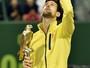 Djokovic é elevado à perfeição depois de vitória mais elástica sobre Nadal