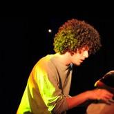 Chico Chico, Mantuano Trio e Banda 13.7 (Foto: Oscar Vasconcelos/Divulgação)