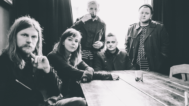 Of Monsters And Men (Foto: Divulgao)