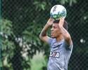 """Rocha prega respeito ao Tricordiano: """"A gente quer chegar à 1ª colocação"""""""