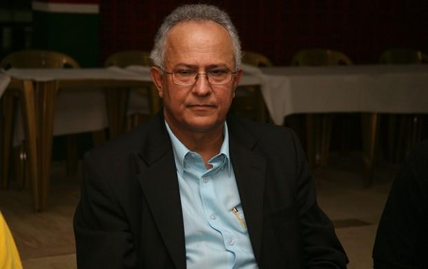 Arthur Tourinho, ex-presidente do Paysandu (Foto: Marcelo Seabra/O Liberal)