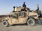 Talibãs se retiram da cidade de Kunduz, no Afeganistão