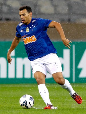 Ceará Cruzeiro (Foto: Agência Getty Images)