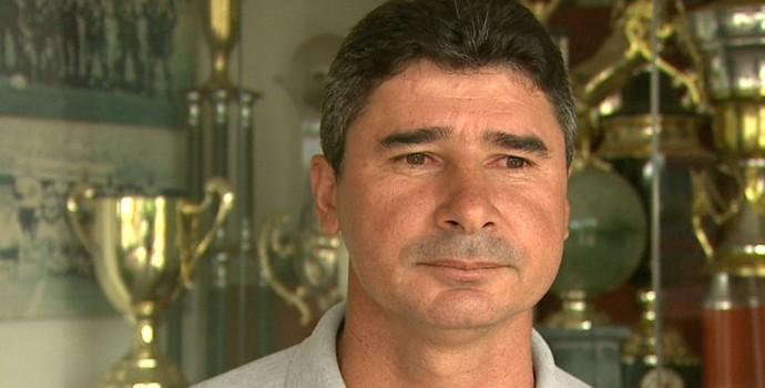Paulo Silva, administrador do Hermínio Ometto (Foto: Marlon Tavoni/EPTV)