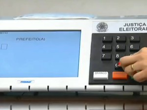 Maranhão terá a maior eleição da história, com 4 milhões de eleitores (Foto: Rede Globo)