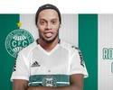 #VemproCoxa: possível contratação de Ronaldinho agita torcida do Coritiba