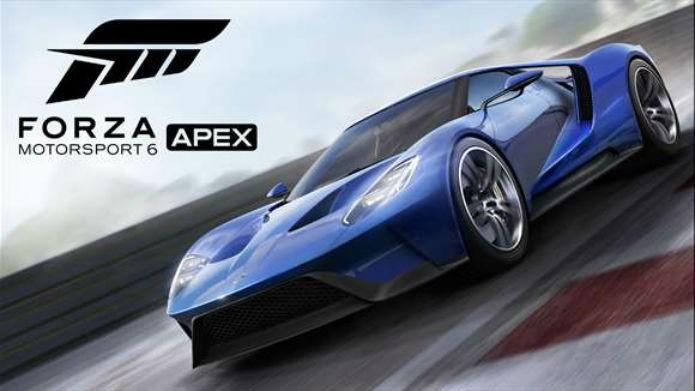 Forza Motorsport 6 finalmente ganha uma versão para PCs (Foto: Divulgação/Microsoft)