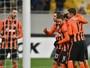 Grupo H: brasileiros deitam e rolam,  e Shakhtar Donetsk atropela o Gent