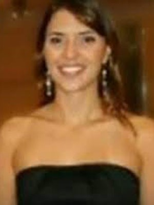 Juliana Montanhana (Foto: Reprodução)
