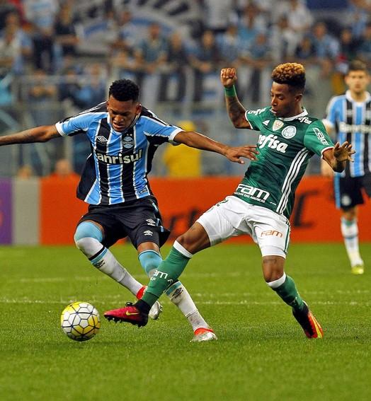 quarta nobre (Rodrigo Rodrigues/Divulgação Grêmio)