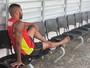 Globo FC perde Romarinho para confronto decisivo com Campinense
