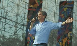 Festival Promessas reúne estrelas da música gospel brasileira em SP