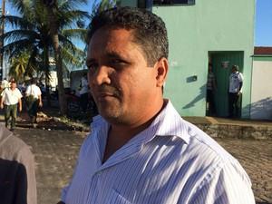 Presidente do Sintro-RN afirma que orientação é para volta ao trabalho e ônibus circulando em Natal (Foto: Matheus Magalhães/Inter TV Cabugi)
