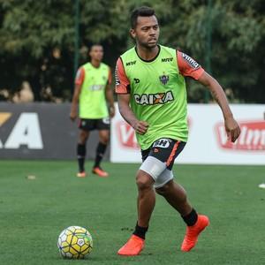 Rafael Carioca; volante do Atlético-MG (Foto: Bruno Cantini /Flickr do Atlético-MG)