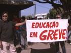 Estudantes cobram melhorias em estrutura de escola estadual de RR