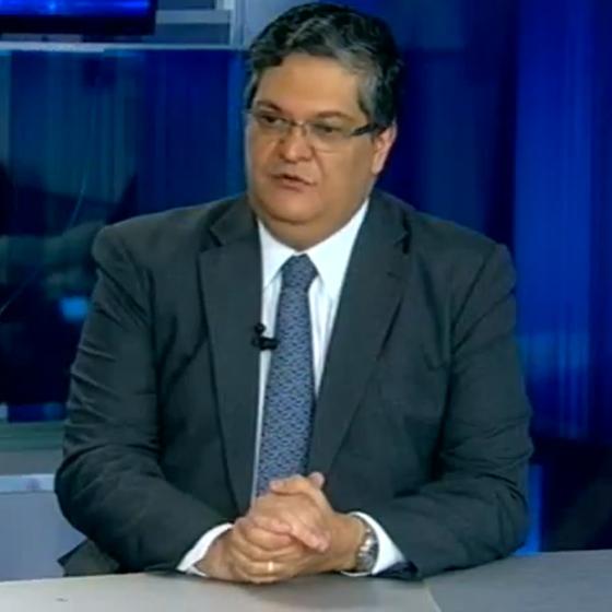 O ministro do Tribunal Superior Eleitoral Henrique Neves (Foto: Reprodução/ Youtube)