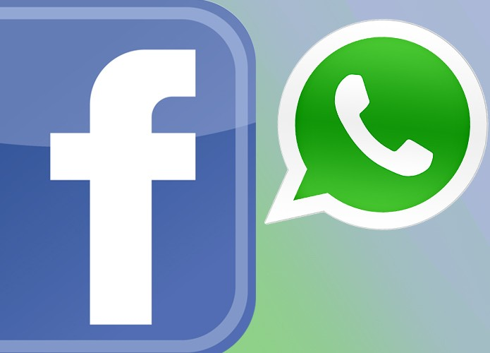 Facebook compra WhatsApp (Foto: Arte/TechTudo)