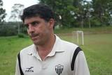 Araxá vive jejum de vitórias, e técnico aposta em time vivo na última rodada
