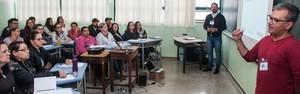 Prefeitura de Agudos realiza curso de Agentes Comunitários de Saúde