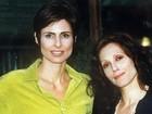 Christiane Torloni relembra papel gay em 'Torre de Babel': 'Preconceito é feio'