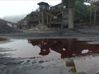 Com mina interditada, MPF cobra ações urgentes contra dano ambiental