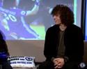 Willian e David Luiz tocam pagode e ligam para Kaká em programa da Chelsea TV