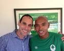 Após perder Frauches, Boavista acerta com um velho conhecido: Luiz Alberto