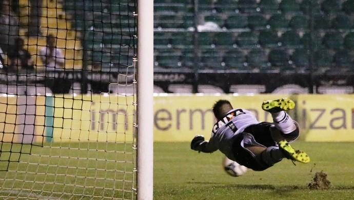 Tiago Volpi Figueirense (Foto: Luiz Henrique/Figueirense FC)