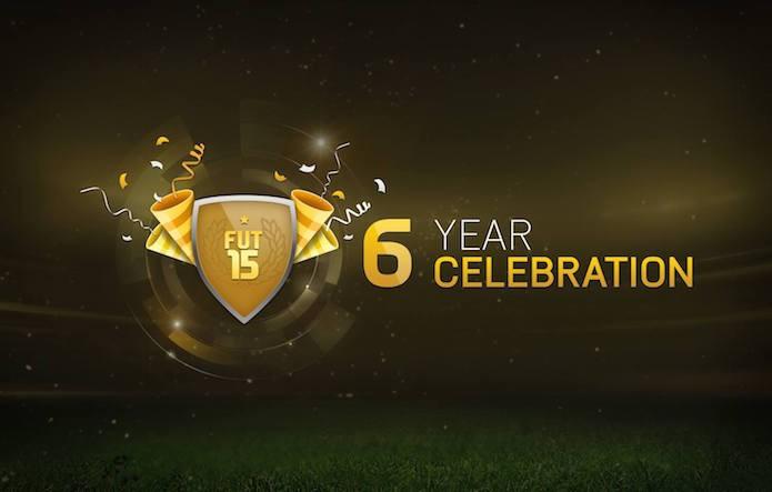 Fifa 15: Ultimate Team completa 6 anos com eventos especiais (Foto: Divulgação)