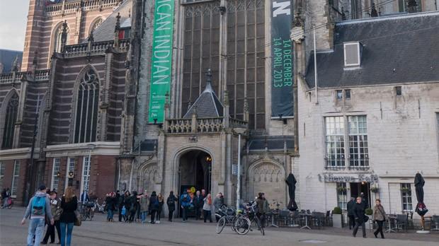 Nieuwekerk (Foto: Divulgao)