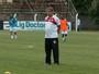 Waldemar Lemos é anunciado como novo técnico do Clube do Remo