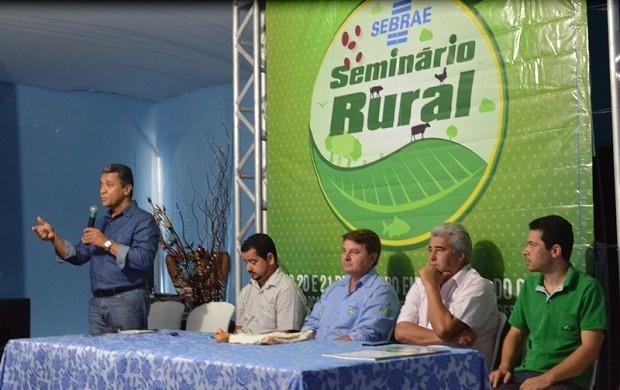 SEMINÁRIO RURAL ()