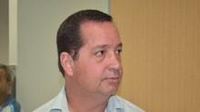 Adel Ribeiro (Foto: João Áquila/GLOBOESPORTE.COM)