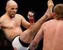 Igor Araújo enfrenta Sullivan no UFC em Brasília, no dia 13 de setembro