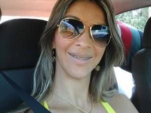 Mulher foi encontrada morta dentro de casa na região sul de Palmas (Foto: Reprodução/Facebook)