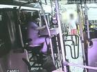 Polícia prende suspeitos de participar de ataques a ônibus em São Luís