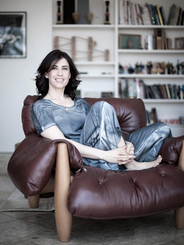 Brasil;Entrevista;Fernanda Torres;atriz (Foto: Stefano Martini)